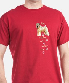 Wheaten Walks T-Shirt