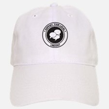 Support Linguist Baseball Baseball Cap