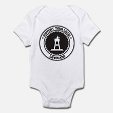 Support Lifeguard Infant Bodysuit