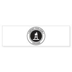 Support Lifeguard Bumper Sticker (50 pk)
