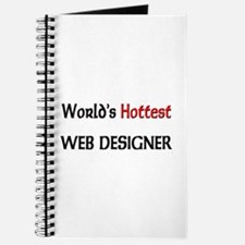 World's Hottest Web Designer Journal