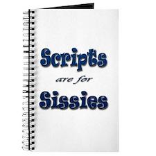 Script Sissies Journal