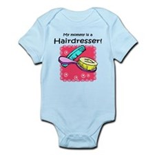 Hairdresser Mommy Infant Bodysuit