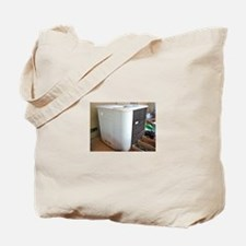Cute Air conditioning Tote Bag