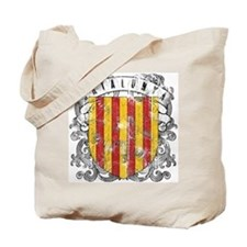 Catalonia Tote Bag