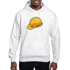 Hard Hat Hoodie