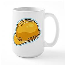 Hard Hat Mug