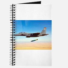 F-15 Strike Eagle Journal