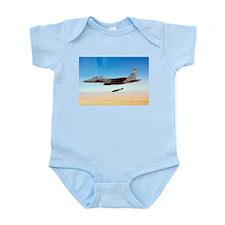 F-15 Strike Eagle Infant Creeper