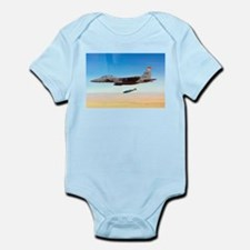 F-15 Strike Eagle Infant Creeper