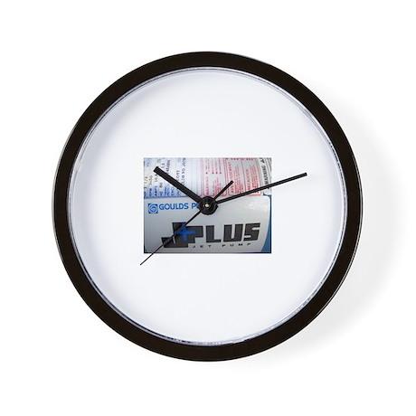 home_garden_008 Wall Clock