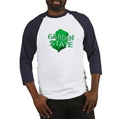 Garden State Baseball Jersey