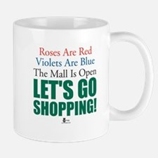 Roses Are Red . . . Mug