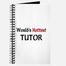 World's Hottest Tutor Journal