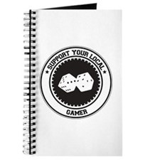 Support Gamer Journal