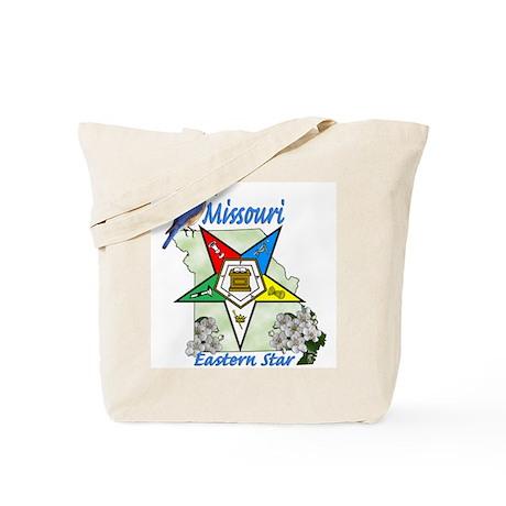 Missouri Eastern Star Tote Bag