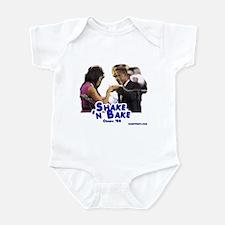 Obama, Shake 'n Bake Infant Bodysuit
