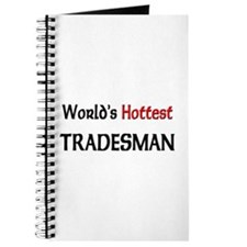 World's Hottest Tradesman Journal