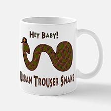Urban Trouser Snake Mug