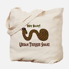 Urban Trouser Snake Tote Bag