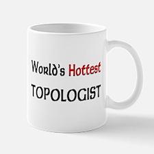 World's Hottest Topologist Mug