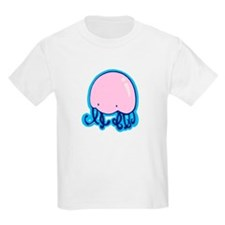 Pink Jelly Kids T-Shirt
