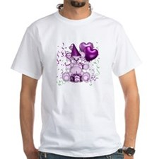 BIRTHDAY/BALLOONS (purp) Shirt