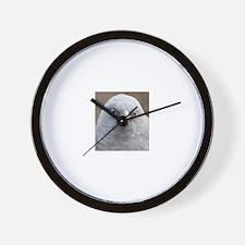 Funny Angry bird Wall Clock