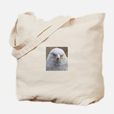 Cool Angry birds Tote Bag