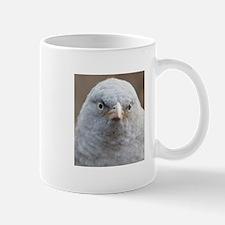 Funny Angry birds Mug