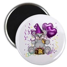 BIRTHDAY GIRL Magnet
