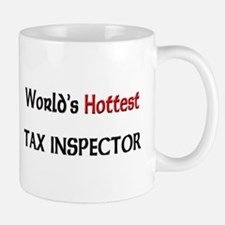 World's Hottest Tax Inspector Mug