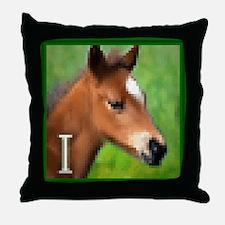 Ranks Throw Pillow