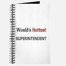 World's Hottest Superintendent Journal