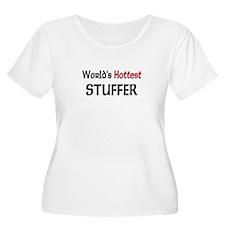 World's Hottest Stuffer T-Shirt