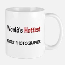 World's Hottest Sport Photographer Mug
