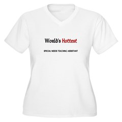 World's Hottest Special Needs Teaching Assistant W
