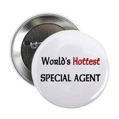 World's Hottest Special Agent 2.25