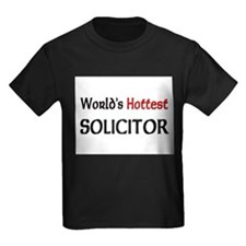 World's Hottest Solicitor T