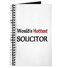 World's Hottest Solicitor Journal