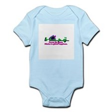 Blapy.&#8482 Infant Creeper
