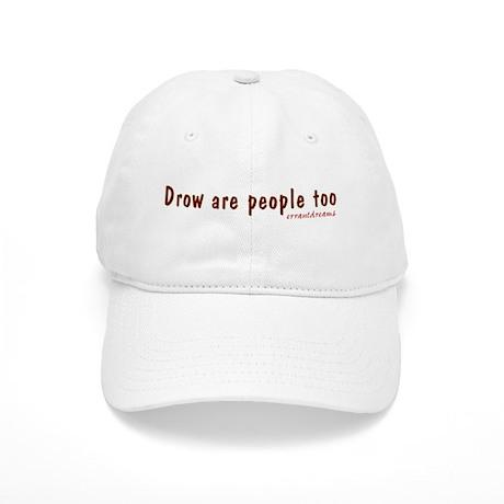 Drow Cap
