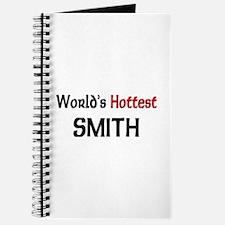 World's Hottest Smith Journal