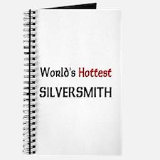 World's Hottest Silversmith Journal