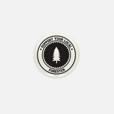 Support Forester Mini Button