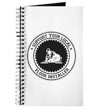 Support Floor Installer Journal