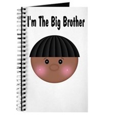 Big Brother (African American) Journal