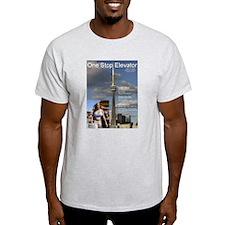 Volume 1 Issue 2 - T-Shirt