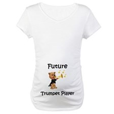 Future Trumpet Player Shirt