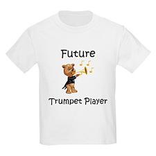 Future Trumpet Player T-Shirt
